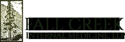 Fall Creek Internal Medicine Logo