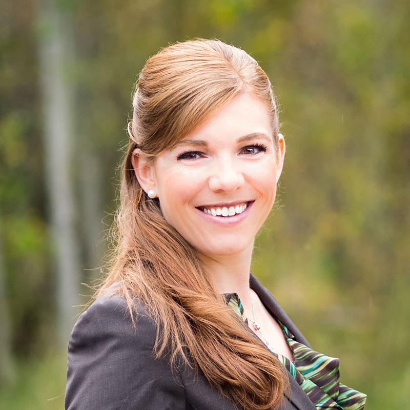 Kristin VanDomelen, MD